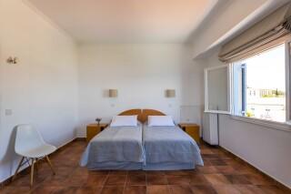 accomodation roumani hotel double room