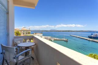 accomodation roumani hotel sea view