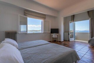 accomodation roumani hotel sea view rooms