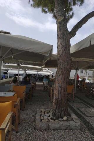 facilities hotel roumani exterior