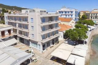 facilities roumani hotel complex