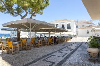 facilities roumani hotel exterior restaurant