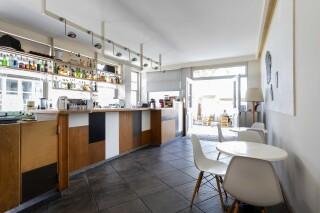 gallery roumani hotel spetses bar
