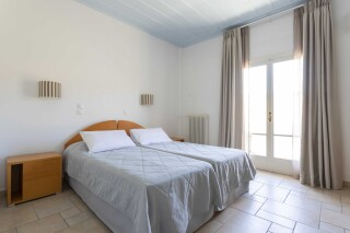 gallery roumani hotel spetses double room