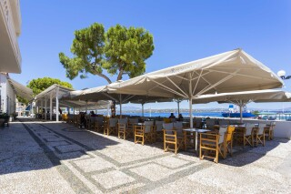 roumani sea view in spetses
